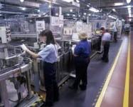 Praca jako pracownik produkcji w Niemczech