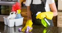 Praca przy sprzątaniu w Niemczech – dla kobiet