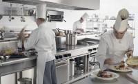 Praca w Restauracji w Niemczech dla pomocy kuchennej od zaraz