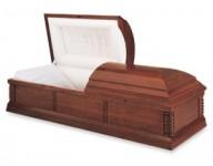 Dam pracę w zakładzie pogrzebowym w Niemczech