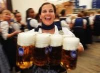 Praca dla kelnerki w Niemczech od zaraz