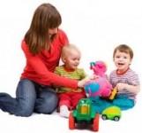 Praca dla opiekunek dziecięcych w Niemczech