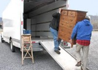 Fizyczna praca w Niemczech przy przeprowadzkach od zaraz