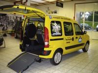 Praca w Niemczech od zaraz przy transporcie osób niepełnosprawnych