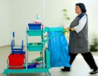Niemcy praca przy sprzątaniu supermarketu – bez znajomości jezyka