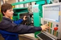 Praca w Niemczech od zaraz na produkcji – operator wtryskarki