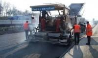 Praca przy budowie dróg w Niemczech – nawierzchnie asfaltowe