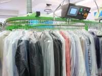 Niemcy praca od zaraz dla kobiet w pralni – czyszczenie tekstyliów