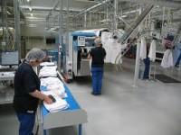 Niemcy praca od zaraz dla pary jako pomoc w pralni