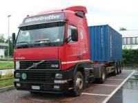 Praca w Niemczech dla kierowcy CE – recykling