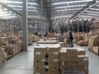 Magazynier – oferty pracy w Niemczech na magazynie, pakowanie