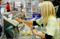 Oferty pracy w Niemczech – kasjer, sprzedawca w markecie