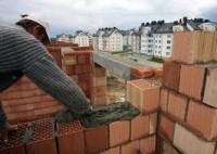 Murarz praca w Niemczech na budowie od zaraz