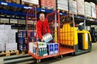 Oferty praca w Niemczech od zaraz przy komisjonowaniu towaru na magazynie