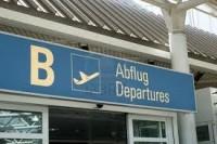 Praca fizyczna w Niemczech przy załadunku i rozładunku na lotnisku