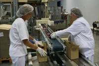 Niemcy praca pakowanie artykułów spożywczych od zaraz – pakowacz (Nürnberg)