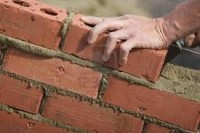 Niemcy praca na budowie domów jako murarz, pracownik budowlany