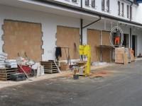 Murarz z doświadczeniem w do pracy w Niemczech na budowie