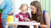 Praca Niemcy przy opiece nad dzieckiem bez znajomości języka – opiekunka dziecięca