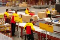 Oferty pracy w Niemczech na magazynie – pakowanie, skanowanie przy taśmie (Berlin)