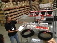 Pakowacz – oferty pracy w Niemczech przy pakowaniu części samochodowych (Regensburg)