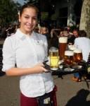 Dam pracę sezonową w Niemczech w gastronomii na wakacje od maja 2013