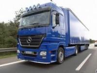 Niemcy praca jako kierowca samochodów ciężarowych kat.CE