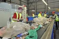 Niemcy praca od zaraz przy sortowaniu, segregowaniu śmieci Monachium