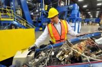 Praca w Niemczech od zaraz na produkcji przy taśmie w recyklingu elektroniki