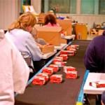 Praca Niemcy przy pakowaniu żywności bez doświadczenia Norymberga