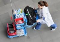 Praca Niemcy przy sprzątaniu hali dla par Hamm bez doświadczenia