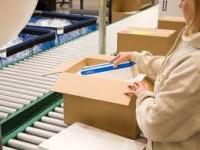 Praca Niemcy na produkcji, pakowaniu, sortowaniu w fabryce z doświadczeniem i językiem