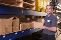 Bawaria praca w Niemczech przy pakowaniu i komisjonowaniu na magazynie