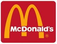 Ogłoszenie: Niemcy praca personel w restauracji Mcdonald's