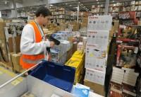 Praca Niemcy pakowanie towaru do wysyłki bez znajomości języka Lipsk