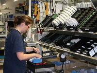 Oferty praca Niemcy przy montażu elektroniki na produkcji bez języka Monachium