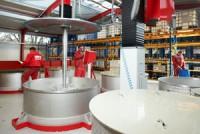 Produkcja farb-lakierów praca Niemcy od zaraz bez znajomości języka Berlin
