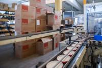 Niemcy praca od zaraz produkcja opakowań bez znajomości języka Cottbus