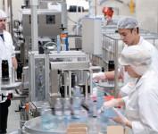 Oferta pracy w Niemczech na produkcji dla kobiet przy kosmetykach
