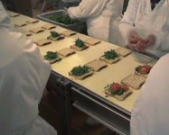 Praca w Niemczech na linii produkcyjnej kanapek bez języka Monachium