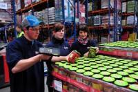 Praca w Niemczech od zaraz na magazynie pakowanie zamówień bez języka Berlin