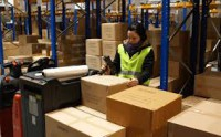 Praca w Niemczech dla kobiet na magazynie – komisjonowanie, pakowanie