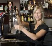 Barman oferta pracy w Niemczech w gastronomii Monachium