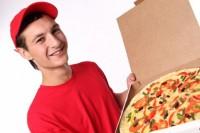 Dam pracę w Niemczech w pizzerii dla kierowcy kat.B od zaraz Dieburg