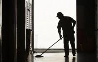 Dam fizyczną pracę w Niemczech przy sprzątaniu klatek schodowych Berlin
