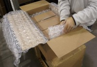 Aktualna oferta pracy w Niemczech od zaraz przy pakowaniu bez języka Bremen