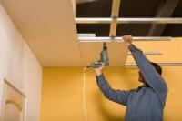Oferta pracy w Niemczech na budowie dla montera płyt karton-gips Turyngia