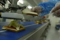 Bez języka oferta pracy w Niemczech od zaraz na produkcji kanapek Hamburg