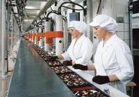 Pakowanie czekoladek w fabryce oferta pracy w Niemczech bez języka Kolonia