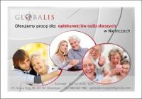 Oferty pracy w Niemczech opieka nad osobami starszymi od września Bodensee